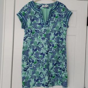 EUC Vineyard Vines Dress size 10